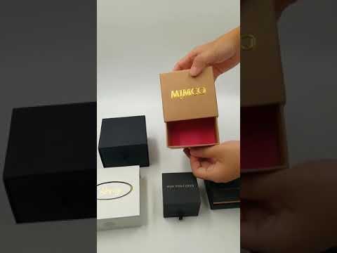 Custom Diamond Shape Paper Rigid Box Lid Off Box Design Unique Shape Rigid Packaging Gift Boxes