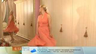 платье Мерилин Монро (Marilyn Monroe dress).flv