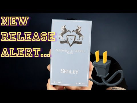 Download PARFUMS DE MARLY SEDLEY *NEW RELEASE*