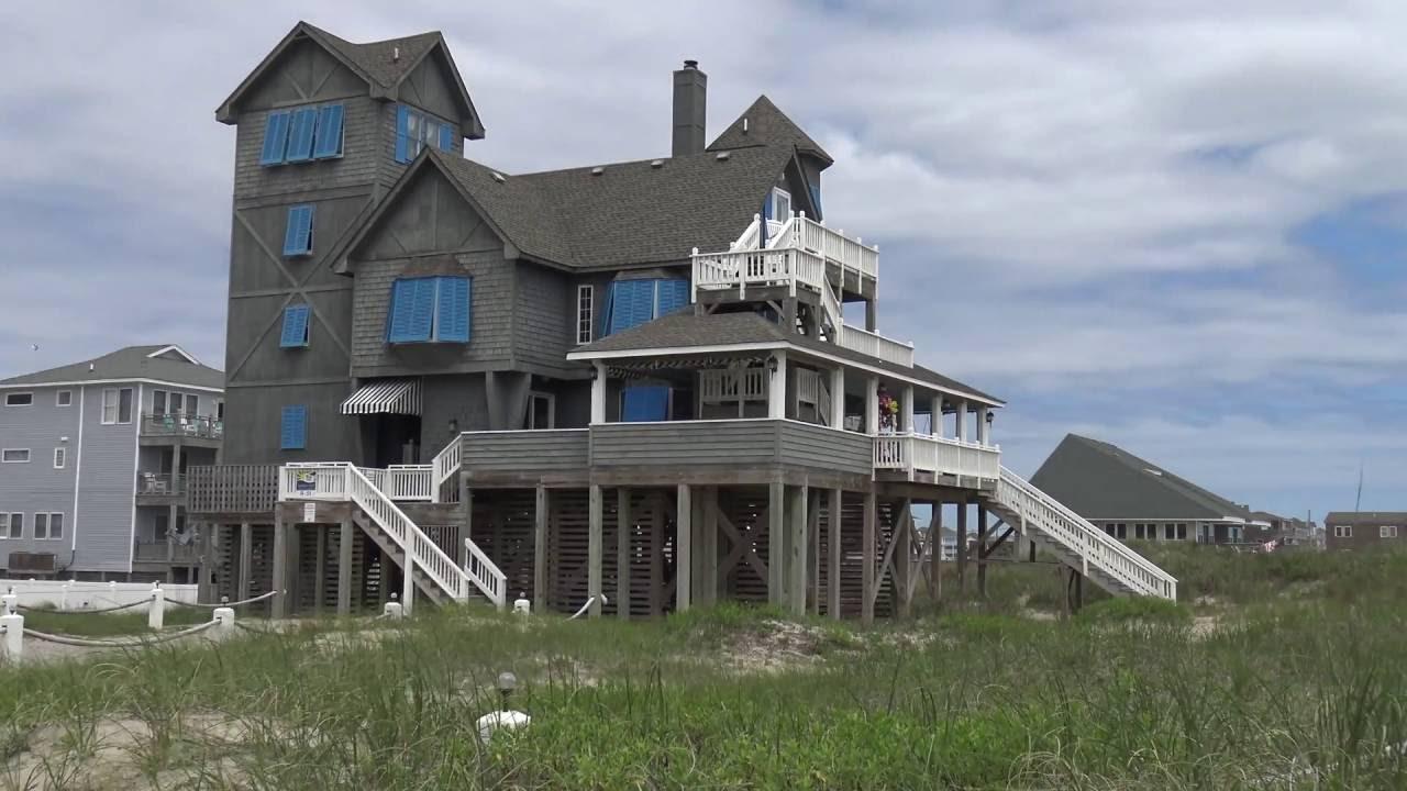 Superb Nights In Rodanthe House On Beach Part - 11: Nights In Rodanthe House - NC Outer Banks