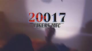 20017 - PIKERS MFC  : EXPORTTT (official video) [HNN RETRO CLASSIC]
