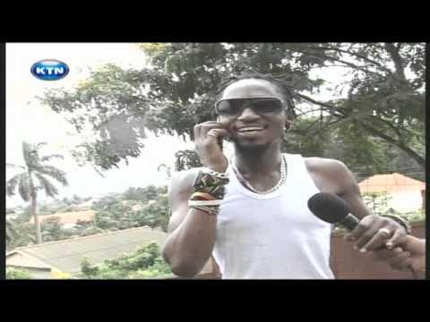 Cheche za Burudani: Radio na Weasel-Swahili