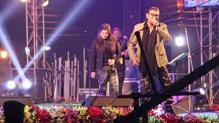 Tumhe Jo Maine Dekha| Abhijeet Bhattacharya Live at Haldia Mela 2018