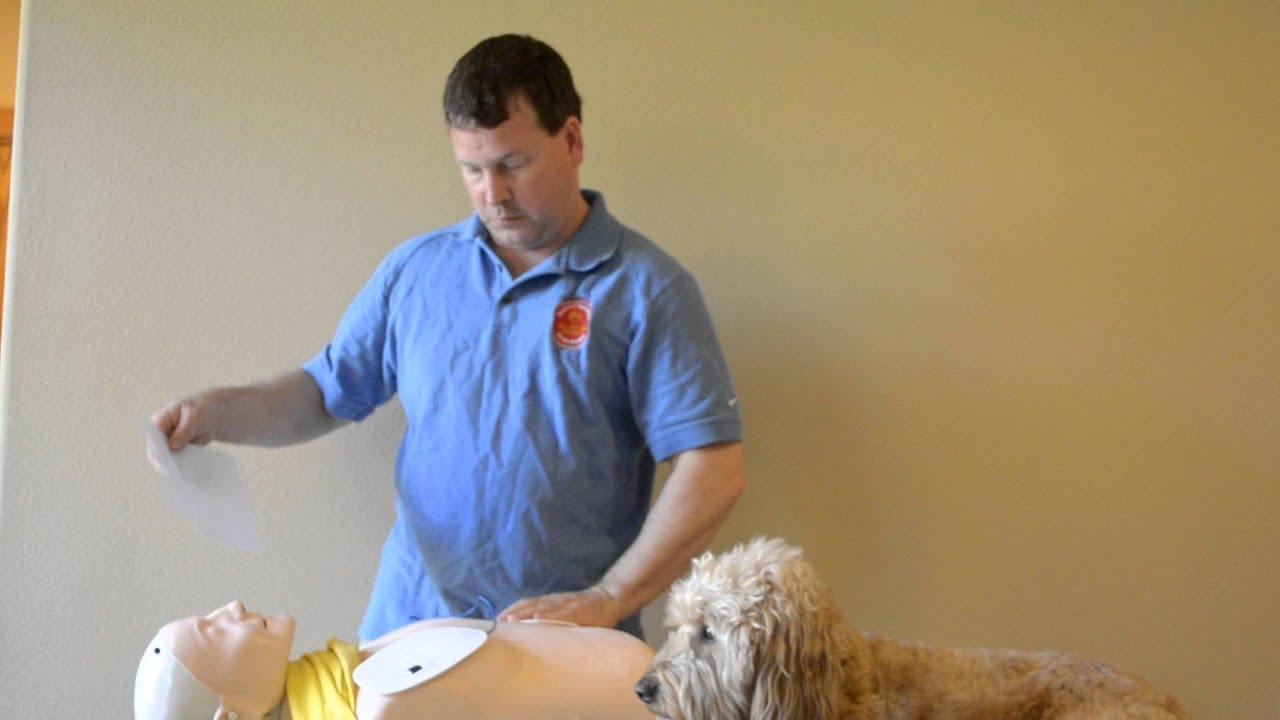 AED Defibrillator Sales in the SF Bay Area