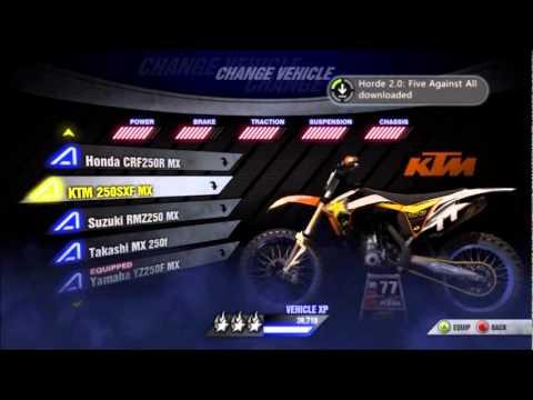 Honda,Yamaha,KTM Rockstar graphic kits