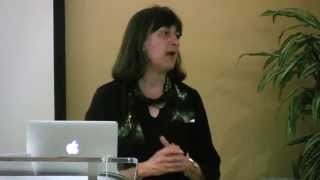 Dr. Kathleen Wolf - Trees Benefit Retail Districts