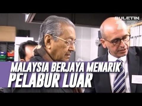 Pengasas produk inovatif tersohor berminat untuk bawa pelaburan baharu ke Malaysia - PM