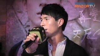 天后 (Andrew Tan 陈势安 Pt 2)