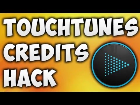TouchTunes Hack - TouchTunes FREE Credits *BRAND NEW* - YouTube