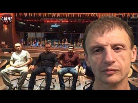 Рубен Ивановский может ответить за прогон по Таро
