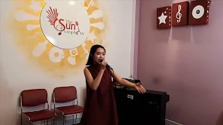 """Vui Trung Thu Cùng Bài Hát """" Rock Vầng Trăng """" - Bản Live Cover Hay Nhất!"""