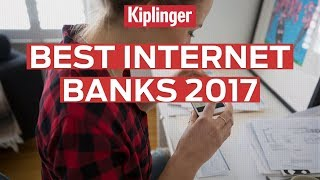Best Internet Banks 2017