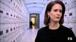 American Horror Story - Lana Winters [s02e11 scene]