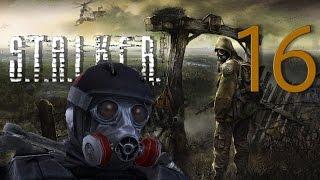 Прохождение S.T.A.L.K.E.R.: Тень Чернобыля - #16 - Череп. Барьер. Геноцид Монолита.(, 2016-10-29T09:00:03.000Z)