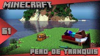 minecraft pero de tranquis ep61 con psiko9000 granja exp endermans survival gameplay