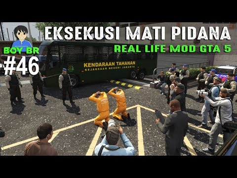 SULTAN JATUH CINTA - REAL LIFE Part 46 - GTA 5 MOD INDONESIA