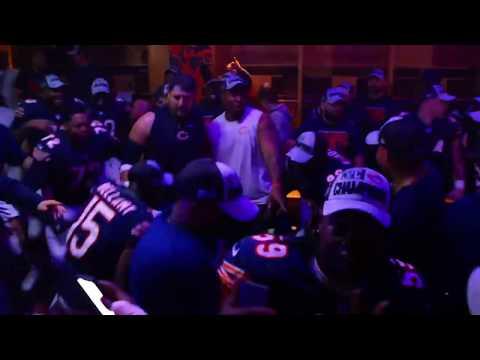 Chicago Bears - The Evolution Of Club Dub So Far...
