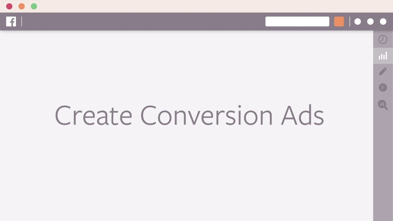 How to optimize your campaign for website conversions