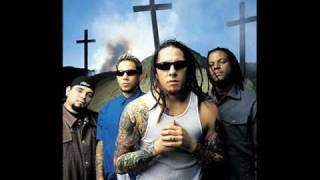 P.O.D Here comes the BOOM