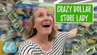 That time you went overboard in the Dollar Store | Spoof