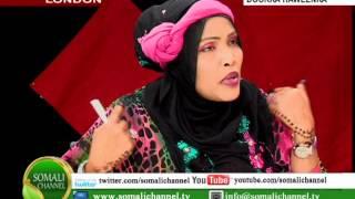 DOORKA HAWEENKA BY AMAL KAYSE 07 10 2012 SOMALI CHANNEL