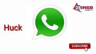 Jinsi ya Kusoma SMS za Mpenzi Wako Whatsapp bila kushika simu yake