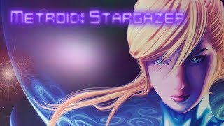 Metroid Stargazer
