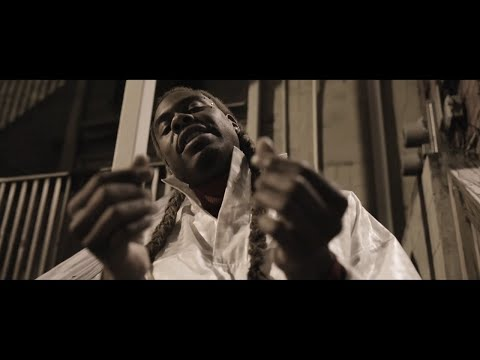 Xay Capisce - Hard To Bare ft. Chris Voice [Official Video]