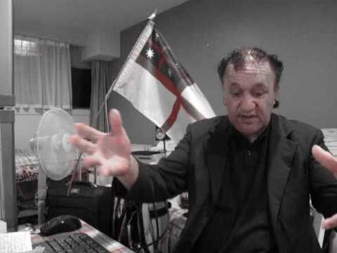 BARRISTER WITHERS BAN POPE NWO LAW ON MOAI CROWN LAND