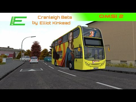Omsi 2: Cranleigh Beta Preview