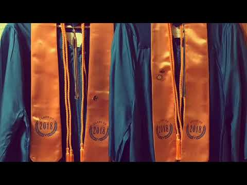 2018 Kodiak High School Graduation