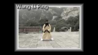 Wang Li Ping - The Lone Daoist