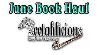 June Book Haul