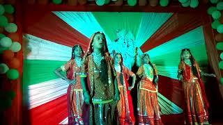 Janmashtami mahotsav riddhi siddhi vinayak mandir bhopo ka bara ajmer raj