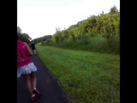 1/2 Half Marathon Saratoga Springs NY