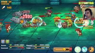 Darmowe Gry Online - Mighty Knight - KONIEC?