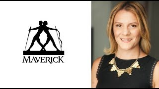 maverick appoints alisann blood svp of brand partnerships