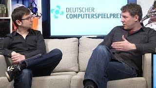 Absage an den Deutschen Computerspielpreis - Stellungnahme: Darum verlassen Heiko & Andre die Jury