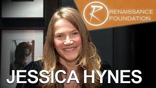 Jessica Hynes at London Film Festival 2018 | Keep It Real