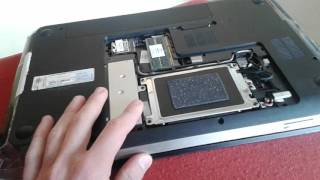 Réinitialiser le BIOS d'un PC portable