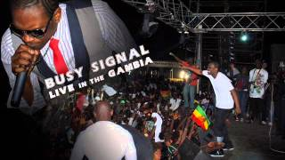 BUSY SIGNAL FT. BLAQK SHEEP - CHRISTMAS MONEY (I-STRONG RECORDS) DIRTY