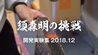 須森明の挑戦【開発実験集】