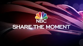 NBC - Share The Moment (2017)