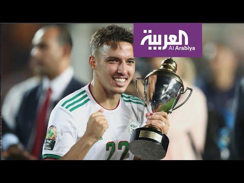 بن ناصر.. خطف نجومية كأس إفريقيا وبات قريباً من ميلان  - نشر قبل 9 ساعة