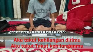 Gambar cover Aku Takut cover Tasya instrument karaoke kendang Mp3 koplo dangdut 2018 sampling Korg No Vocal