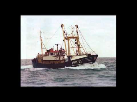 De Havenzangers   Als De Klok Van Arnemuiden
