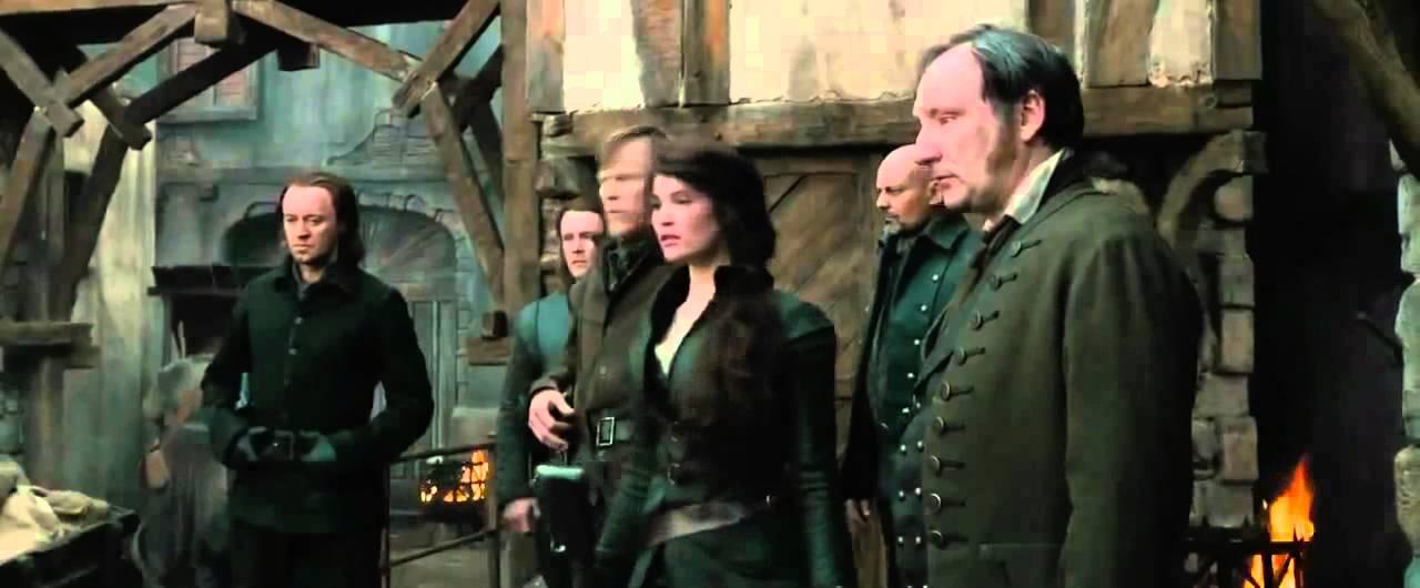 Охотники на ведьм скачать через торрент.