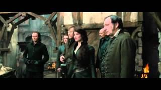 «Охотники на ведьм 2» Официальный русский трейлер 2014 (HD)