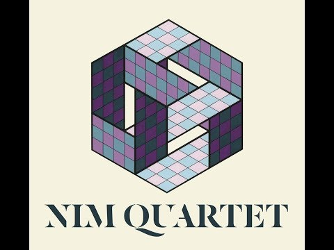 Nim Sadot - Nim Quartet (full album) [Jazz Fusion][UK, 2018]