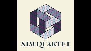 Nim Sadot - Nim Quartet (full album) [Jazz Fusion][UK, 2018]